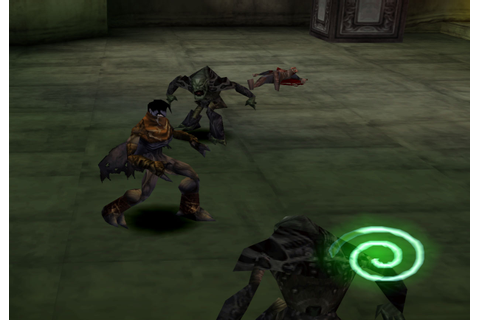 Playstation Anniversary Tribute: Legacy of Kain: Soul Reaver