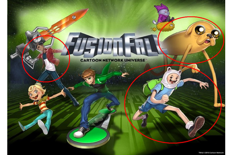 FusionFall | Adventure Time Wiki | FANDOM powered by Wikia