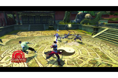 Swordsman Online: Priming to Be the Best Martial Arts MMO ...