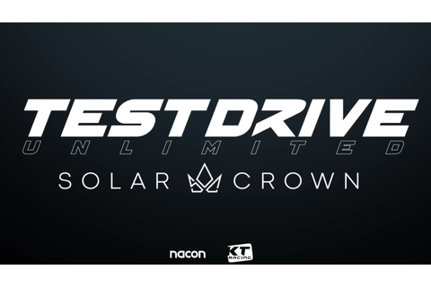 Test Drive Unlimited Solar Crown Announced | OnlineRaceDriver