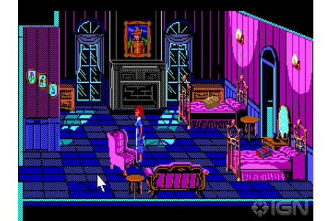 The Colonel's Bequest Screenshots, Pictures, Wallpapers ...