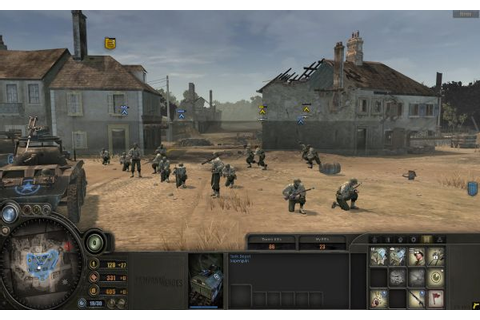 Company of Heroes: Tales of Valor Full Free Game Download ...