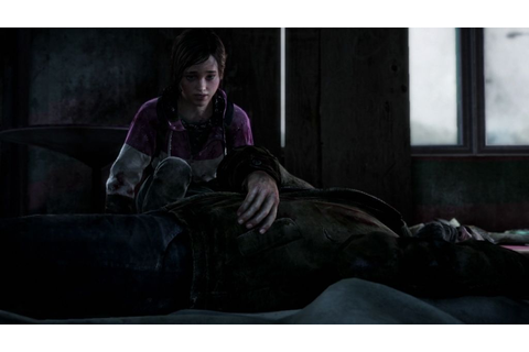 The Last of Us: Left Behind : Game Over Online