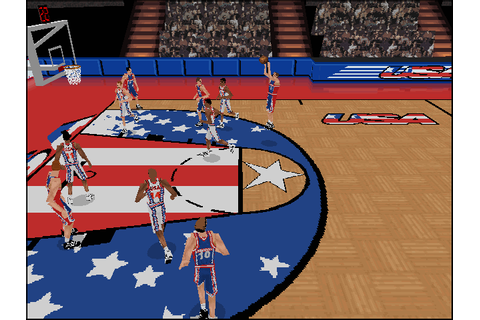 Download World League Basketball (Windows) - My Abandonware