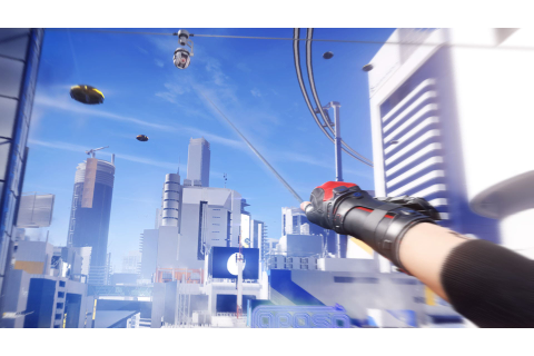 Mirror's Edge Catalyst (Game) | GamerClick.it