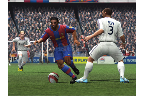 Review: FIFA 09 - Xbox 360 - Xbox 360 - HEXUS.net