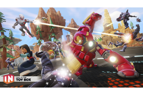 Disney Infinity 3.0 Gold Edition Free Download - Download ...