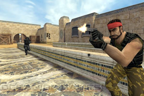 Ocean Of Games » Counter Strike Condition Zero Free Download