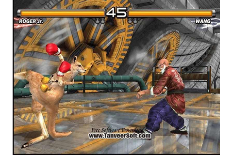 Tekken 5 free download for pc full version | Speed-New