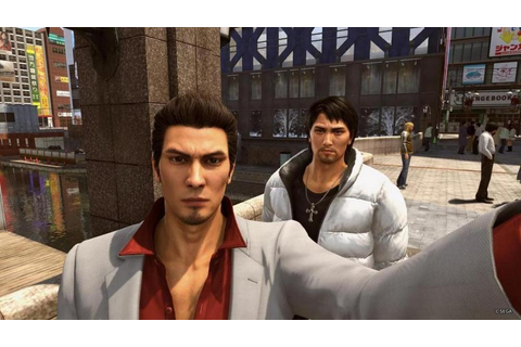 Yakuza Series Director Teases New Game Announcement for ...