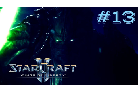 L'artefatto e la profezia [ StarCraft 2 : wings of liberty ...