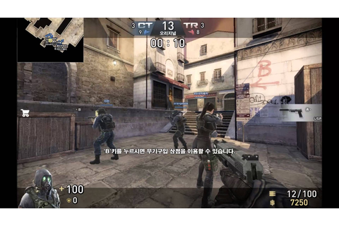 Counter Strike Online 2 Full Download | Free Download All ...