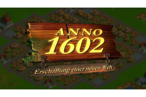 Anno 1602 » FREE DOWNLOAD | CRACKED-GAMES.ORG