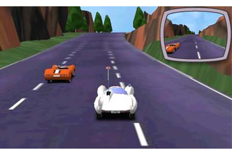 Download Game Speed Racer The Great Plan PC ~ Bos Mancing