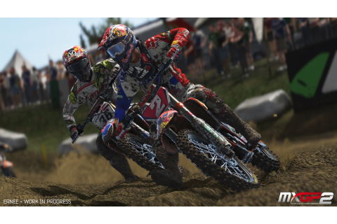 Download MXGP2 - The Official Motocross Videogame Full PC Game