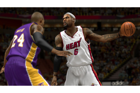 NBA 2K14 review: throw it down | Polygon