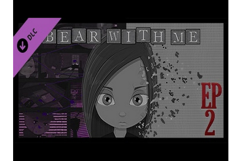 Bear With Me: Episode 2 - Full Game Walkthrough Gameplay ...