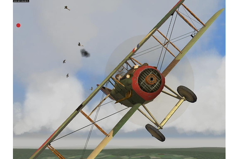 First Eagles: The Great Air War 1918 - galeria ...