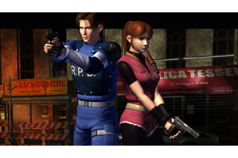 Resident Evil 2 Remake Will Be Out Soon, According To ...