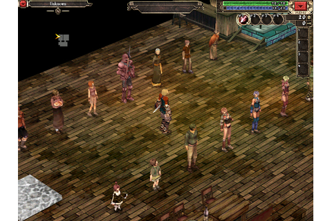 PC JRPG World: Xanadu Next Translation Patch v 2.0