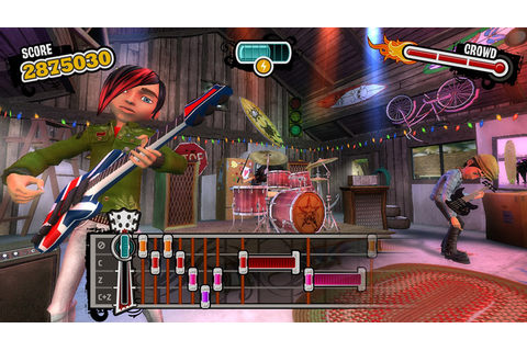 Amazon.com: Ultimate Band - Nintendo Wii: Artist Not ...