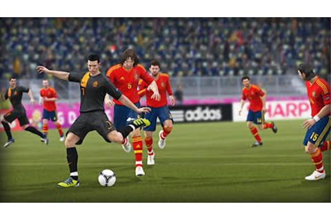 Uefa Euro 2012 - Download Full Version Pc Game Free