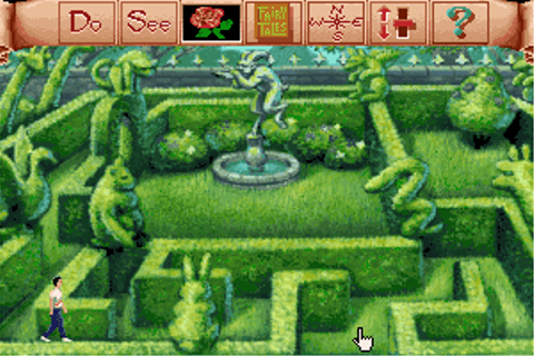 Play Mixed Up Fairy Tales Online - My Abandonware