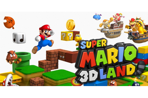Super Mario 3D Land review – Out of the box | Heart Games
