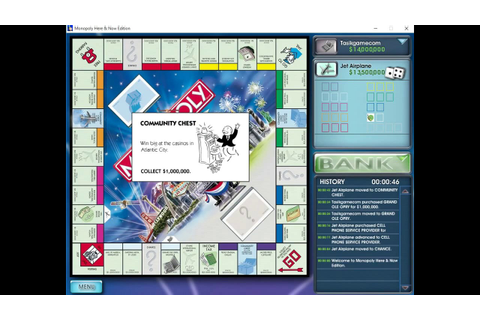 Download Game Monopoly PC Offline Gratis 2017 - YouTube