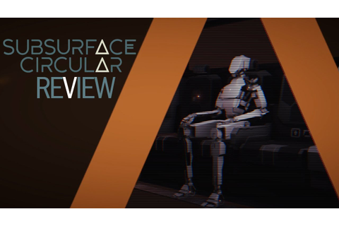 Subsurface Circular Review - YouTube
