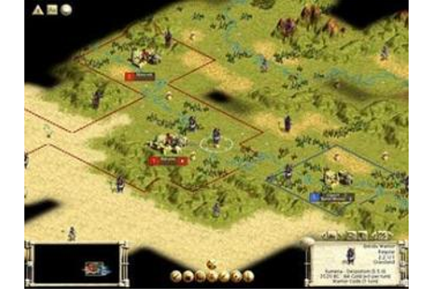 Civilization 3 Conquests Advanced Civilization game to ...