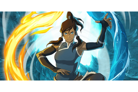 Avatar: 15 Reasons Legend Of Korra Was Better Than Last ...