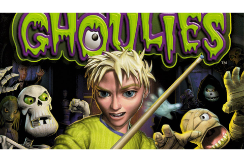 CGR Undertow - GRABBED BY THE GHOULIES review for Xbox ...