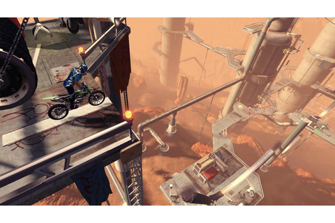 Trials Fusion: Riders of the Rustlands - Buy and download ...