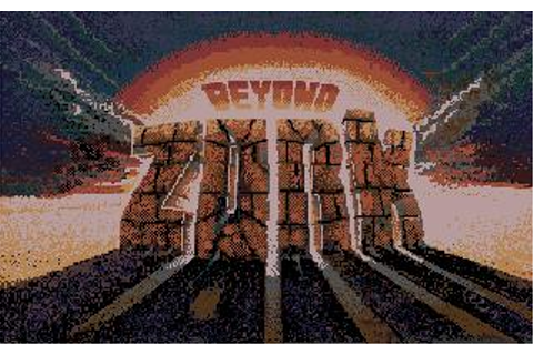 Beyond Zork: The Coconut of Quendor Download (1989 ...