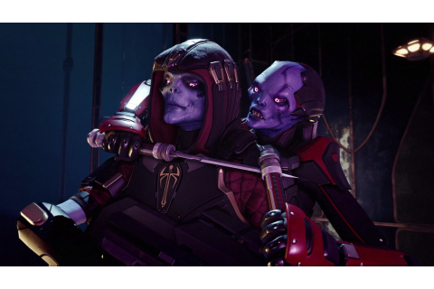 XCOM 2: War of the Chosen review—A world worth saving ...