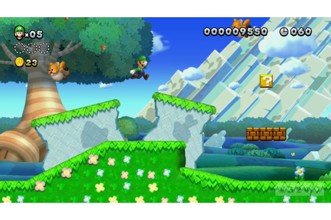 "Amazon Lists ""New Super Luigi"" For Nintendo 3DS 