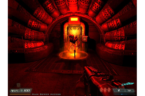 Doom 3: Resurrection of Evil - PC Review and Full Download ...