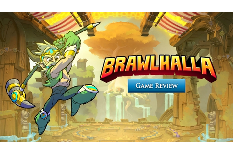 Brawlhalla Review | MMOHuts