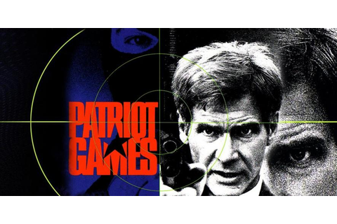 Watch Patriot Games (1992) Free On 123movies.net
