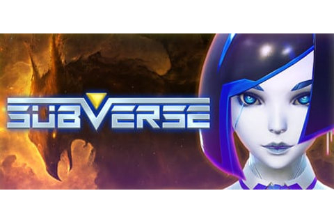 Subverse: Steam Release Date And Updates - OtakuKart News