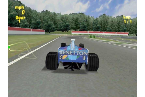 Formula One 99 Download Free Full Game | Speed-New