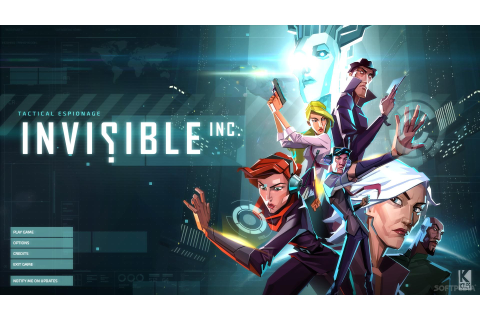 Invisible Inc. Review (PC)