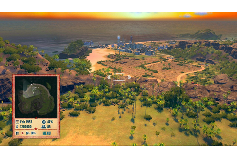 Take Dictation: Tropico 4 Screenshot Gallery | Rock, Paper ...