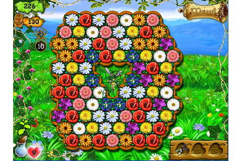 Flowers Story - Free Casual Games!