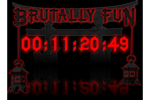 'Brutally Fun' countdown does not signal 'Brutal Legend ...