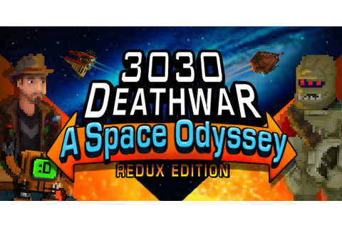 3030 Deathwar Redux Windows game - Mod DB