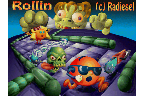 Download Rollin - My Abandonware