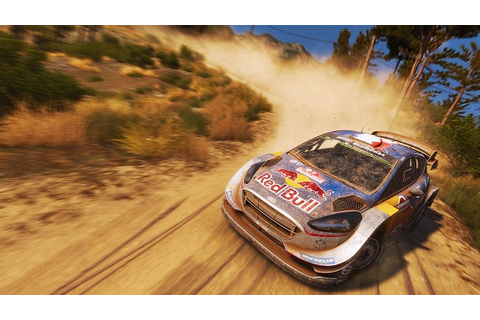 WRC 7 FIA World Rally Championship Free Download PC Game ...