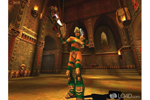 Quake III: Arena - Download